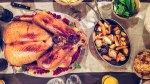 Healthy Holiday Food
