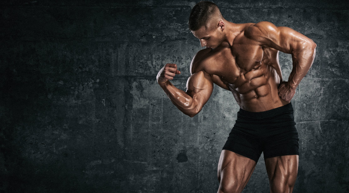 7 Great Moves to Build Front-to-back Thickness | Muscle & Fitness