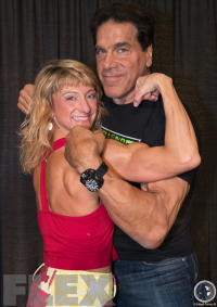 Athlete Check Ins, Part 3 - 2017 IFBB Ferrigno Legacy Pro