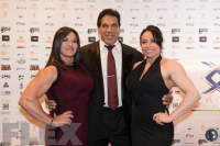 The Red Carpet - 2017 IFBB Ferrigno Legacy Pro