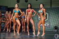 Bikini Comparisons - 2017 IFBB Ferrigno Legacy Pro
