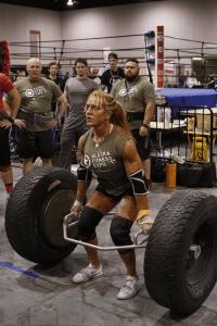Strongman Part 1 - 2017 AFX: Alaska Fitness Expo