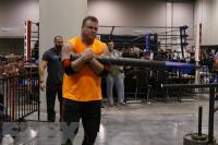 Strongman Part 3 - 2017 AFX: Alaska Fitness Expo