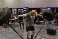 Strongman Part 4 - 2017 AFX: Alaska Fitness Expo