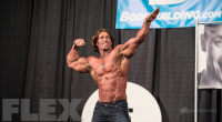 Guest Poser Mike O'Hearn - 2017 NPC Crystal Cup