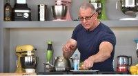 Robert Irvine Cooking
