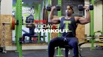 The Upper-Body Pump Challenge: Day 4