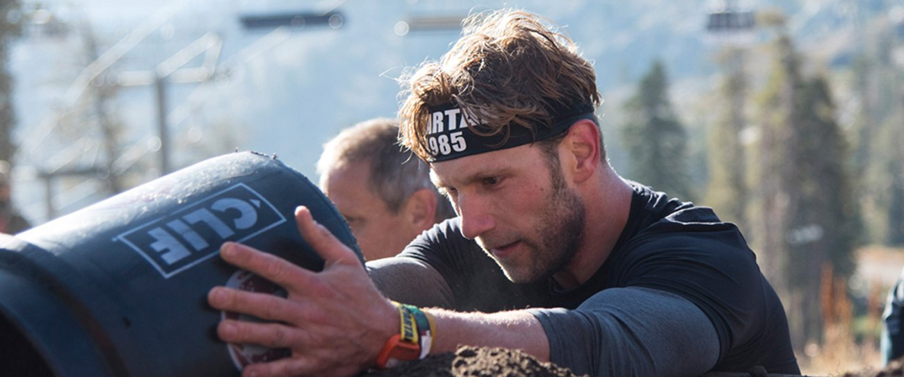 The 8-Week Training Plan to Demolish an Obstacle Course Race