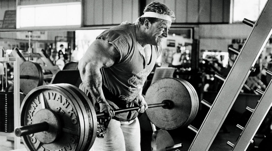 Dorian Yates's 5 Unique Principles to Training Success | Muscle & Fitness