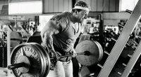 Dorian Yates workout