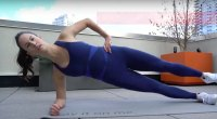 Do-Anywhere Bodyweight Program: The Workout to Sculpt Six-Pack Abs