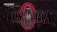 The 2017 Olympia Webcast Replay