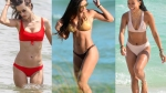 Sexiest Celebrity Bikini Bodies of 2017: Photo Gallery