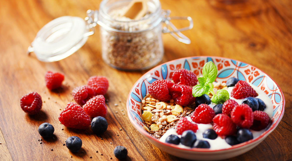 12 Healthy Foods That Aren't Really Healthy
