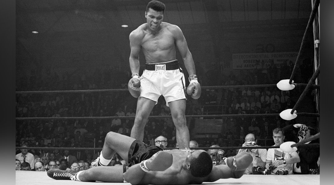 9 Memorable Quotes From The Greatest Muhammad Ali Muscle Fitness