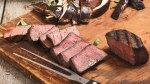 Balsamic Beef Tenderloin