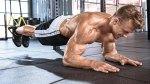 TRX Suspension Trainer Plank