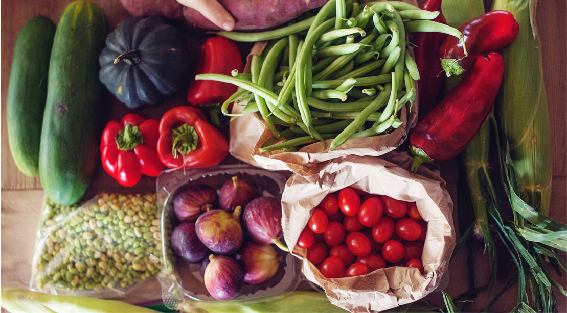 3 Essential Reasons You Should Be Eating Vegetables | Muscle & Fitness