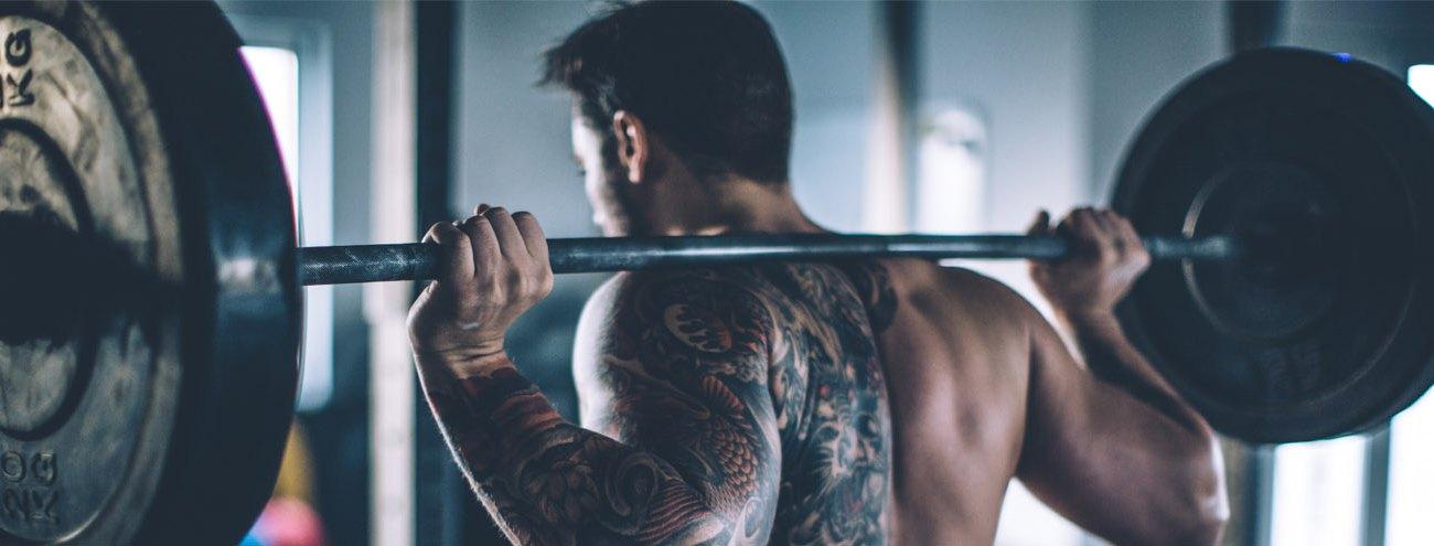 28 Days to Redemption Training Plan