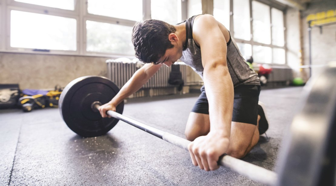 How to Get More Motivated to Stay Fit | Muscle & Fitness
