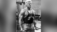Dave Draper on Making Muscle