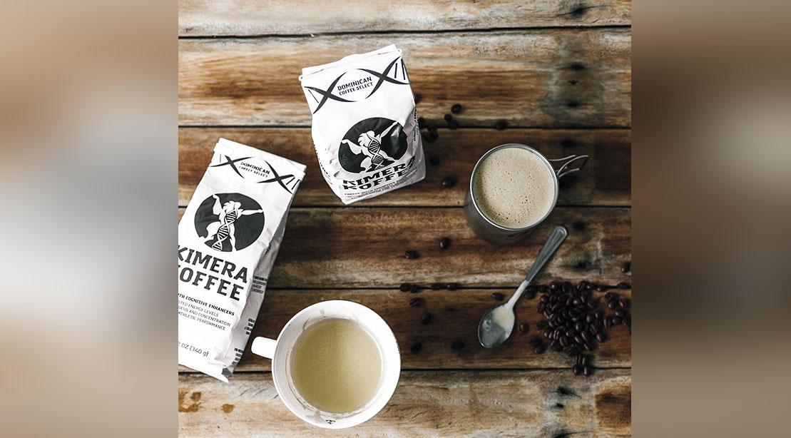 Kimera Coffee