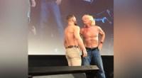 Conor McGregor & Richard Branson Face-off