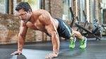 Get Huge Workout Plan