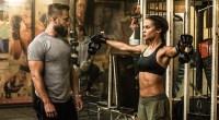 Alicia Vikander's 'Tomb Raider' Workout