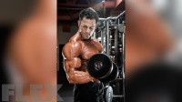 Arash Rahbar: The Nutrition