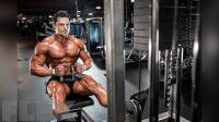 Arash Rahbar: The Workouts