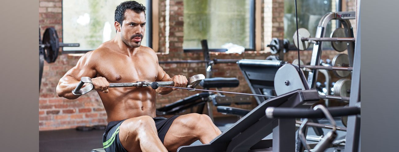 Get Huge Workout Plan Part 1