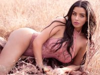 Abigail Ratchford's 25 most stunning Instagram photos