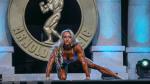 Margita Zamolova - Women's Physique - 2018 Arnold Classic