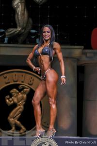 Breena Martinez