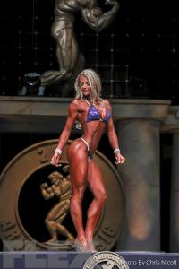 Sheena Martin