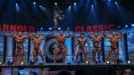 Classic Physique Final Comparison & Awards - 2018 Arnold Classic