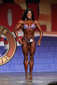Brittany Cambell