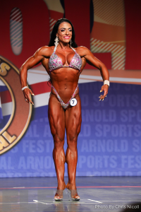 Maria Luisa Baeza Diaz