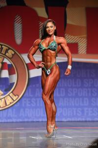 Jessica Reyes Padilla