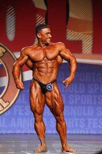 Kamal Elgargni - 212 Bodybuilding - 2018 Arnold Classic