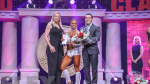 Fitness Final Comparison & Awards - 2018 Arnold Classic