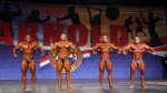 212 Bodybuilding Comparisons - 2018 Arnold Classic