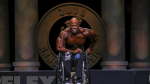 Harold Kelley - Wheelchair - 2018 Arnold Classic