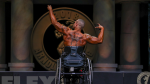 Kyle Roberts - Wheelchair - 2018 Arnold Classic