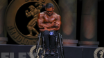 Adelfo Cerame Jr. - Wheelchair - 2018 Arnold Classic