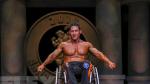 Johnny Quinn - Wheelchair - 2018 Arnold Classic