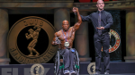 Wheelchair Final Comparison & Awards - 2018 Arnold Classic