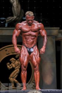 Dennis Wolf - Open Bodybuilding - 2018 Arnold Classic