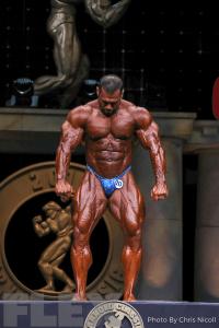 Steve Kuclo - Open Bodybuilding - 2018 Arnold Classic